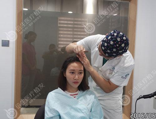 最好的毛发移植医院有哪些特征?