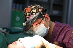 植发手术前发友需要做什么准备