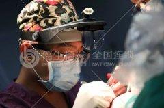 广州植发需要选择正规的植发医院