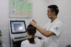 广州植发能有效治疗脱发