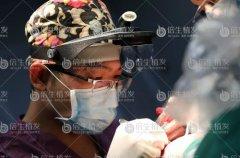 广州植发是不会留下后遗症和副作用的
