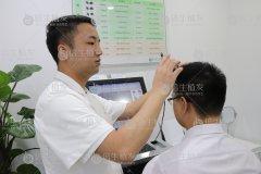 广州植发前需要先检测毛囊