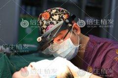 广州植发的手术时间不一定要很快
